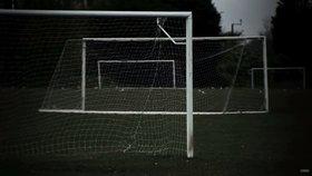Jak na fotbalové žongly? Újezdští fotbalisté předvedou fígly při veřejném tréninku