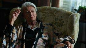 Herecká legenda Zdenka Procházková (91): Těžký úraz v parku! Doplazila se k lavičce, nechtěla umřít jako bezdomovec