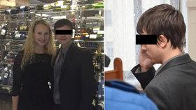 Vražda v arboretu putuje opět k soudu: Rodina ubodané Katky chce větší odškodné!