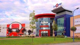 Obchodní centrum Letňany mění majitele: Miliardový obchod posvětily i úřady