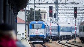 Vlaky budou jezdit jinak: Podle nových řádů pojede přes 7 tisíc spojů denně
