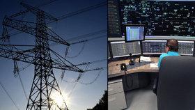 Němci blackout Česka snad už nezařídí. Elektřina poteče přímo do Rakouska