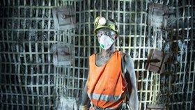 Záhadná smrt horníka v karvinském dole: Na noční směně ho našli kolegové