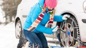 Připravte své auto na zimu z gruntu a pořádně. Tady je 5 tipů jak na to