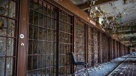Válka gangů v brazilském vězení. Po vzpouře trestanců 60 mrtvých