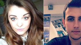 Záhadná smrt mladého páru: Jejich těla našli v zaparkovaném autě