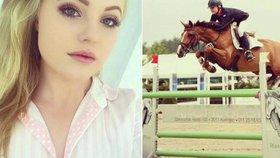Krásná reprezentantka (†18) zahynula při nehodě: Bourala cestou do školy