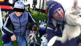 Radek, který ve Finsku ubodal svou přítelkyni, se přiznal: Po vraždě se měl sám pobodat