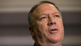 """Americkou diplomacii povede šéf CIA Pompeo. """"Jestřáb"""" uspěl v Senátu"""