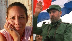 Marta (57) o emigraci z Kuby: V Česku mě trápil hlad, s Fidelem mi bylo lépe