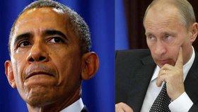 Putinův překvapivý manévr. Z Ruska nevyhostí ani jednoho Američana