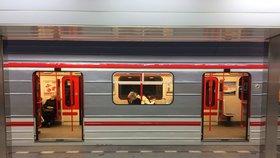 Kratší intervaly metra, nová linka tramvaje: MHD v Praze čekají změny k lepšímu