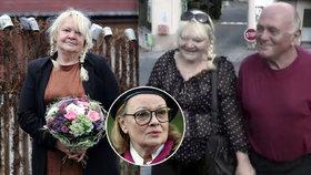 Hana Brejchová se zasnoubila: Vezme si chlapa, který ji připravil o panenství!