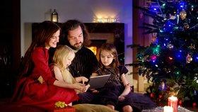 Vánoční tipy pro celou rodinu: Ještě to stihnete