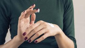 Test krémů na ruce: Které jsou nejlepší a skutečně je ochrání?