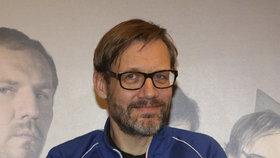 Čtyřnásobný otec David Matásek: Další přírůstek do rodiny!