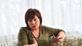 První dáma Babišova úřadu o EET i udání: Zdražování v hospodách nás překvapilo