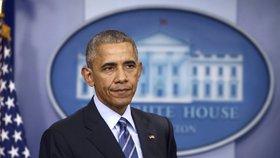 Obama chce ubránit reformu, které jde Trump po krku. Povolal si demokraty