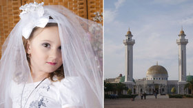 Tunisan (20) znásilnil holčičku (13): Soud dívenku přinutil ke svatbě s násilníkem