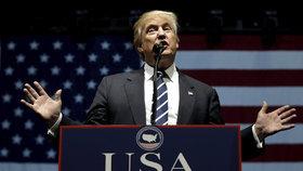 Trump přichází do Bílého domu. Jak zatřese politikou USA a světem?