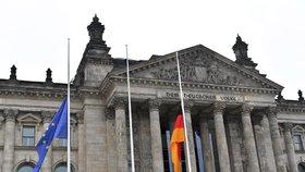 Na německý Reichstag zaútočí ruské děti. Ničit mají i partyzánskou vesnici
