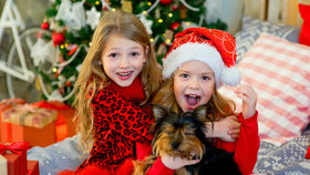 Hračkářství Pompo rozdává dárky za více než 12 milionů. Udělejte radost svým dětem