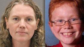 Matka ubodala syna 55 ranami nožem! Jde po mně Satan, řekla policii