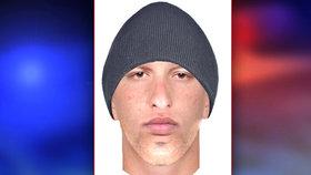 Zbil dítě a okradl ho: Policie pátrá po agresivním muži z Karvinska