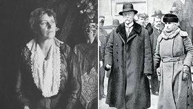 """Nenáviděla Masaryka, Židy i """"cizáky"""". Kdo byla první žena české politiky?"""