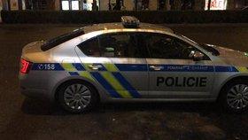 Zběsilá jízda řidiče audi: Policistům ujížděl rychlostí 230 km/h