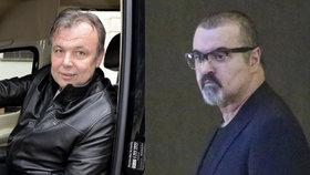 Český bodyguard George Michaela (†53): Šokující svědectví o mrtvé legendě!