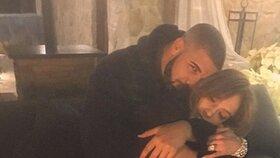 Jennifer Lopez ukázala nového milence: Je to hvězda, která měla v posteli Rihannu i Nicki Minaj