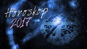 Velký horoskop na rok 2017: Jak se nám povede v práci?