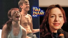 Víme první: Hvězdou další řady Tváře bude Tatiana Vilhelmová!