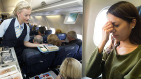 Cestujete s lidskými ostatky: Jaké další šokující skutečnosti odhalil letadlový personál?