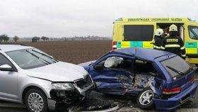 Obětí dopravních nehod bylo v Praze za loňský rok 23. O tři více než v roce 2019