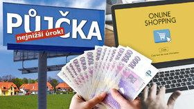 Na Pankráci vznikla poradna pro Pražany ve finanční tísni: Služby poskytuje zdarma
