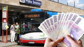 """Minimální mzda vzroste na 14 600 korun. Vláda kývla i na """"odpadovou motivaci"""""""
