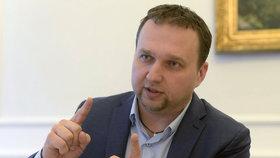 Mám splněno, žádný zákon už nepředložím, říká Jurečka. Co bude na úřadě dělat?