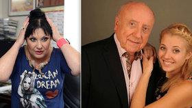 Dcera Patrasové a Slováčka: Chtěla bych muže, jako je můj táta!