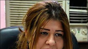 Novinářku unesli, vzali jí peníze i auto. Teď se v Iráku dostala na svobodu