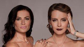 Český design: Pomocí šperků zachraňuje motýly