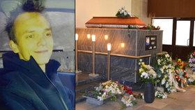 Omylem podaný metadon zabil na Pankráci vězně: Šlo o přestupek, rozhodl soud