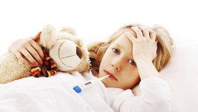 Pozor, několik šarží léku na chřipku mizí z prodeje. Mohou obsahovat cizí částice