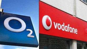 O2 a Vodafone mají zaplatit 99 milionů pokuty. Kvůli propojování sítí