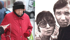 Matka (81) Gottovy dcery: Po románku s Karlem už nikoho neměla
