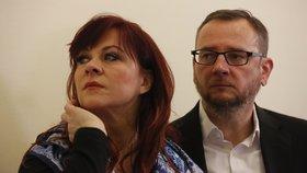 Nezákonné: Nejvyšší soud smetl odposlechy Nečasové. Žena expremiéra může žádat nový proces