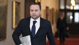 Jurečkův úřad bude platit: Zemědělství dostalo pokutu 90 tisíc