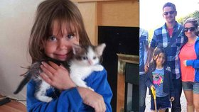 Malou Katie (†7) brutálně zavraždili: Teenagerka (15) jí podřízla krk