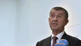 Babiš dal Sněmovně návrh na zdanění korunových dluhopisů. Týkal by se i jeho